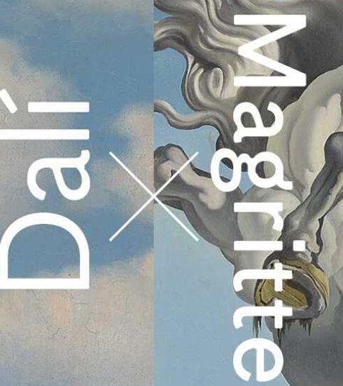 L'exposition Dalí/Magritte : une pépite surréaliste