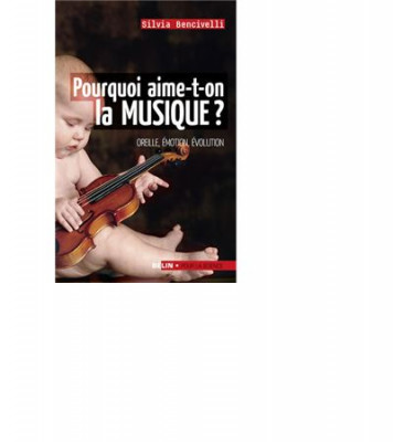 marieclaire-livres art pourquoi aime t on la musique