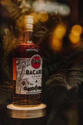 Anvers : en décembre, on trouve des cadeaux et on prend l'apéro à la Rum Room Bacardí 150*150