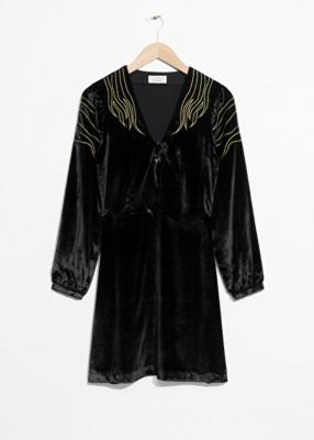 Shopping et inspirations : nos tenues préférées pour les fêtes de fin d'année 150*150