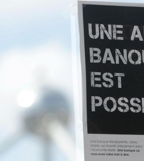 NewB, le projet de banque éthique et durable made in Belgium