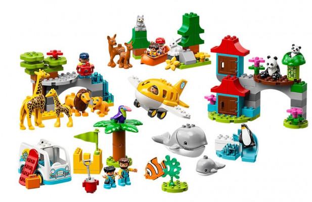 Notre sélection de cadeaux de Noël pour enfants, petits et grands 150*150