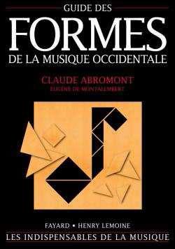 marieclaire Guides-des-formes-de-la-musique-occidentale