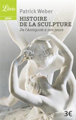 marieclaire art livres sculpture