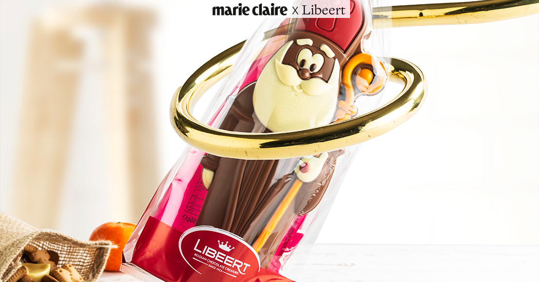 Concours : Remportez un paquet de chocolats durables Libeert
