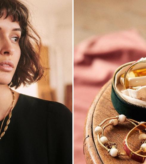 Shopping : notre sélection de bijoux pour habiller vos tenues de fêtes
