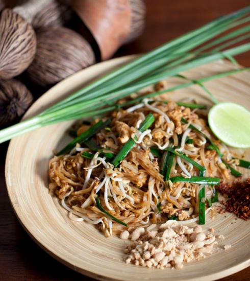 Cuisine thaï : 5 recettes qui vous feront instantanément voyager en Thaïlande