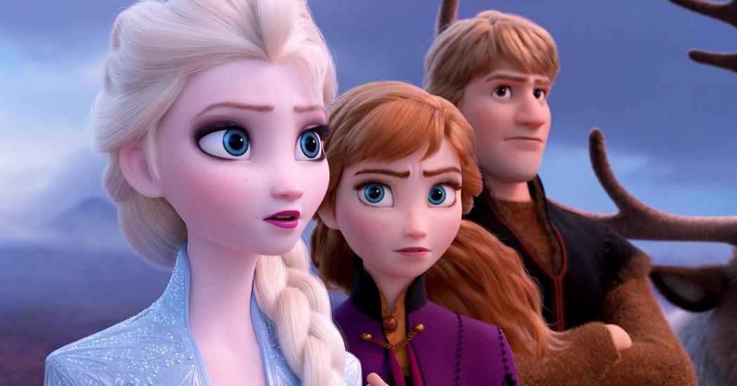 La Reine des Neiges 2 : symbole de l'ouverture de Disney sur l'homosexualité ?