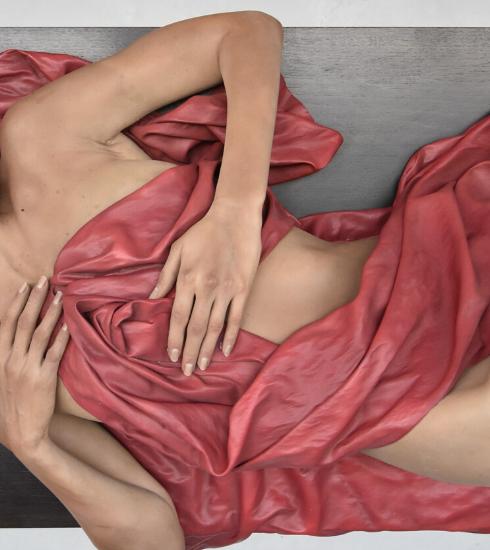 Liège : pourquoi il faut aller voir l'exposition Hyperrealism Sculpture à La Boverie
