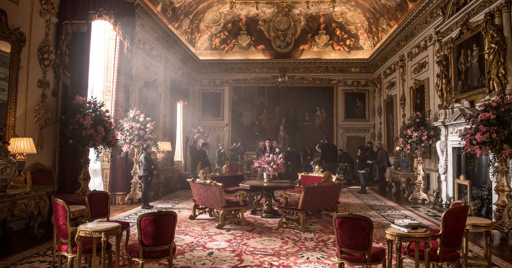 The Crown : 10 lieux de tournage superbes de la série que vous pouvez visiter