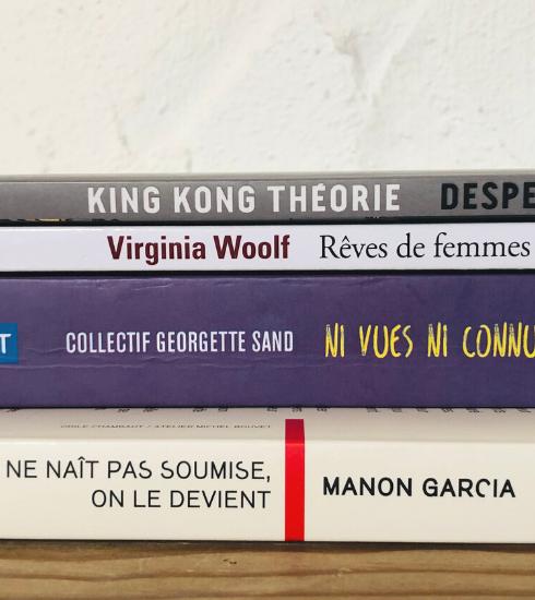 Lecture : 7 ouvrages féministes à lire de toute urgence