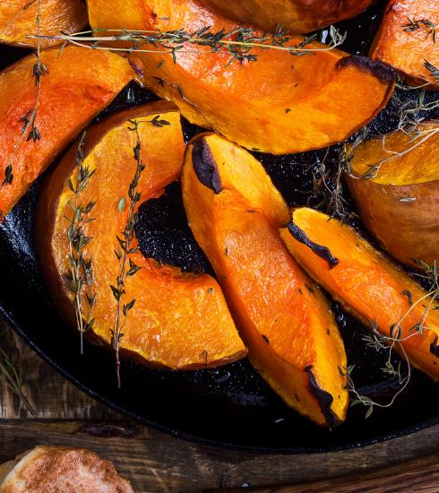 Menu de fêtes végétarien : nos idées recettes pour épater vos invités