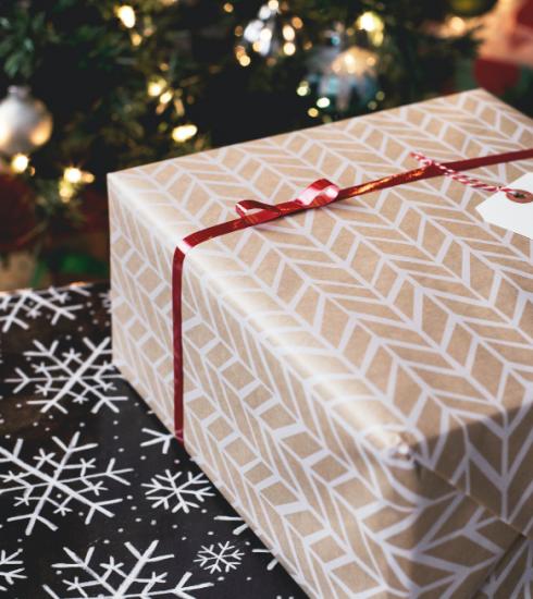 Participez à l'opération boîte à chaussures pour faire passer des fêtes plus douces aux sans-abris
