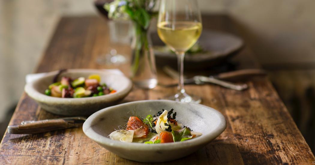 Namur : 10 restaurants romantiques pour une soirée en amoureux