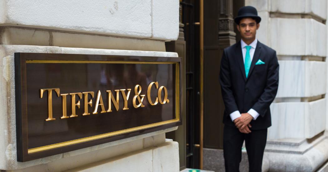 LVMH rachète Tiffany & Co pour près de 15 milliards d'euros