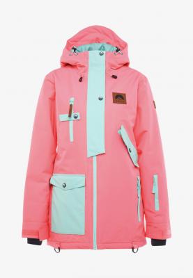 Sports d'hiver : notre sélection de tenues de ski rétro pour briller sur les pistes 150*150