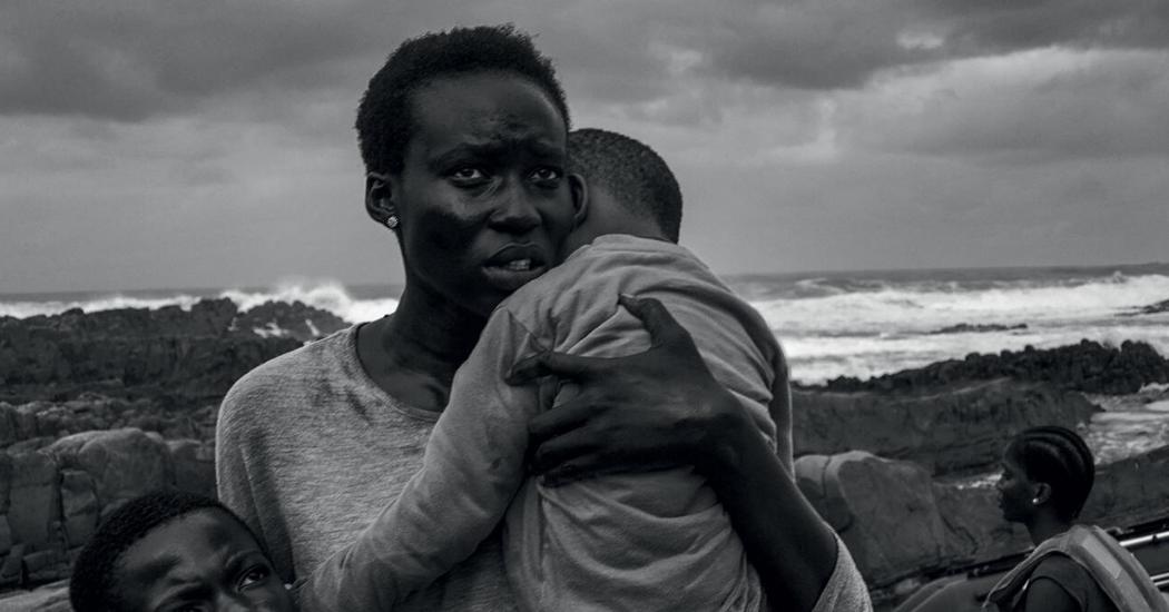 «On s'en fout» : la campagne choc de Médecins du Monde avec Orelsan