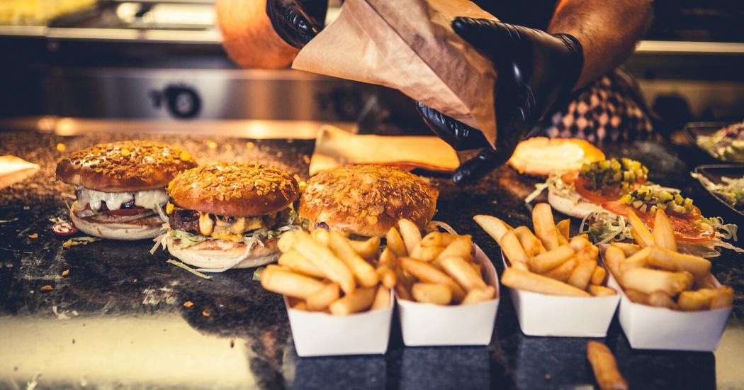 Bon plan : Be Burger offre un an de burgers à 10 personnes