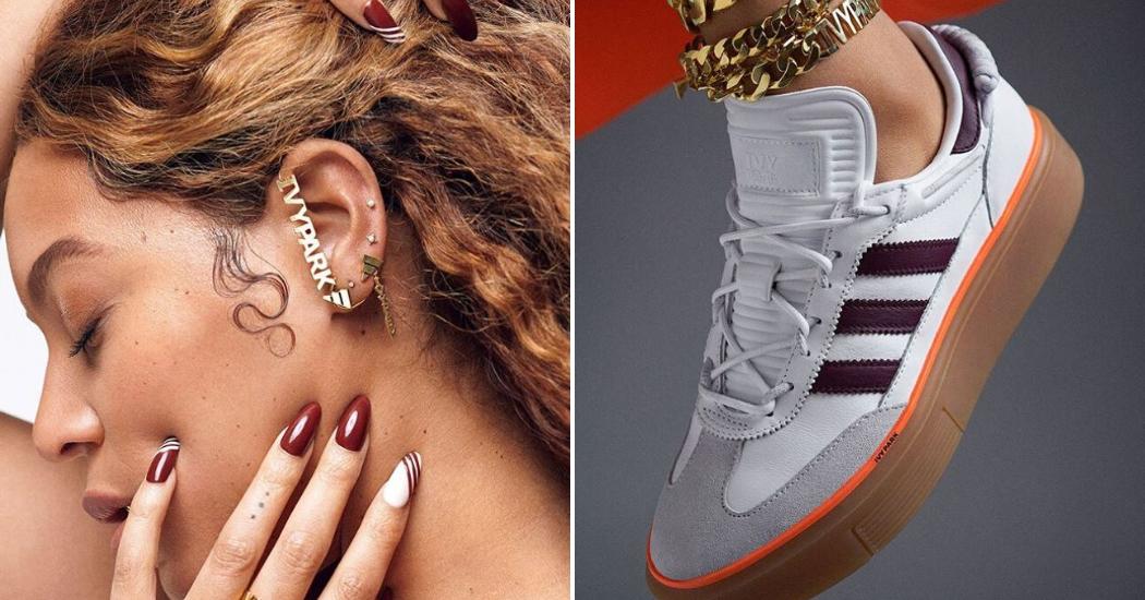 Beyoncé x Adidas : ce qu'on sait de la collab' mode la plus ...