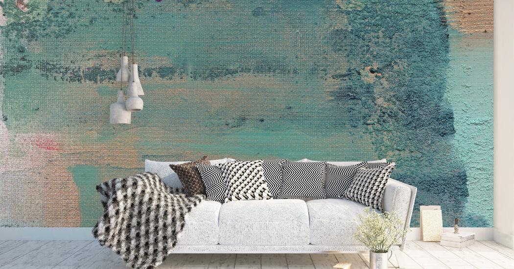 Pascale Chistoffel et Districts, l'art du papier décoratif