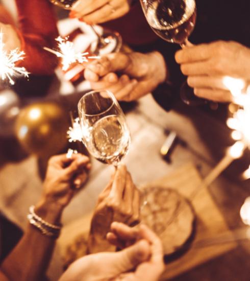 7 jeux et activités pour (enfin) vous éclater au Nouvel An