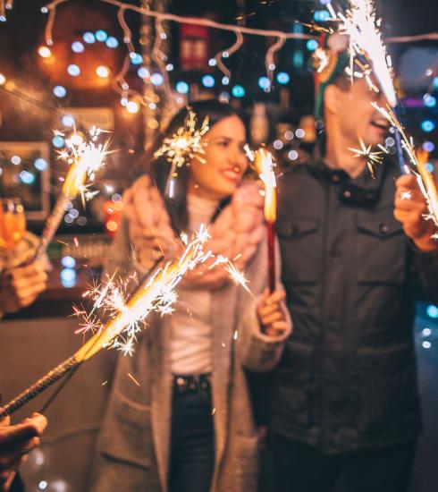 6 bars et restaurants où fêter le réveillon de Nouvel An à Bruxelles