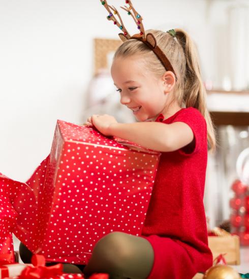 Notre sélection de cadeaux de Noël pour enfants, petits et grands