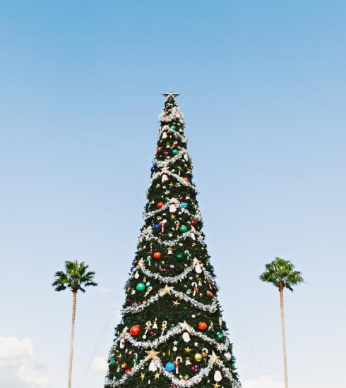 7 traditions de Noël inédites venues des quatre coins du monde