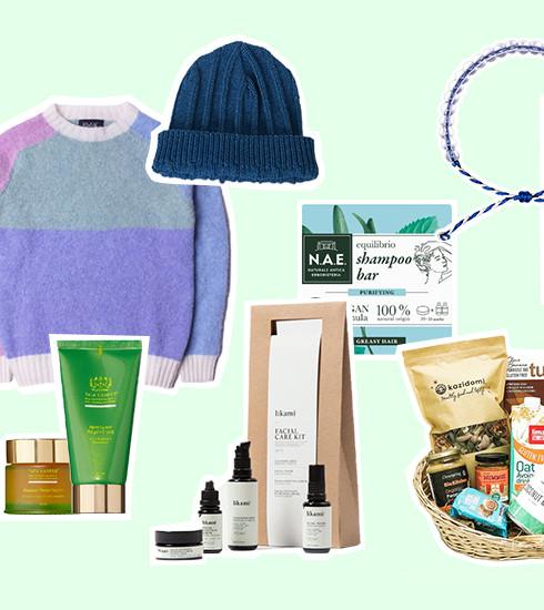 Noël green : toutes nos idées cadeaux plus responsables