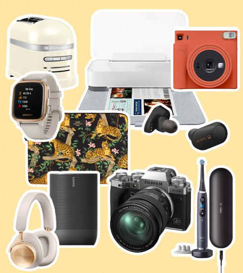 Wishlist : notre sélection de cadeaux de Noël high tech et électro