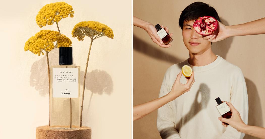 Rencontre : Ning Li, le prodige de l'e-commerce qui se cache derrière la marque de cosmétiques Typology