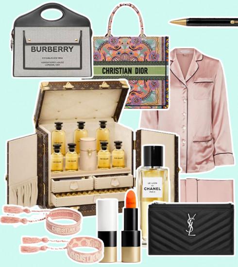 Wishlist : 35 idées de cadeaux super luxe pour un Noël sophistiqué