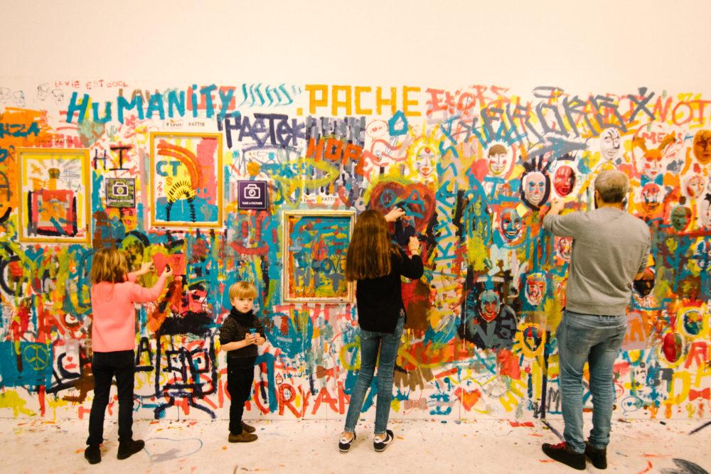 marieclaire expositions 2020 Bruxelles art truc troc