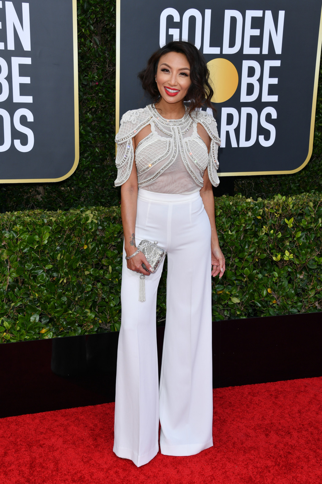 Golden Globes 2020 : les plus beaux looks du tapis rouge - 9