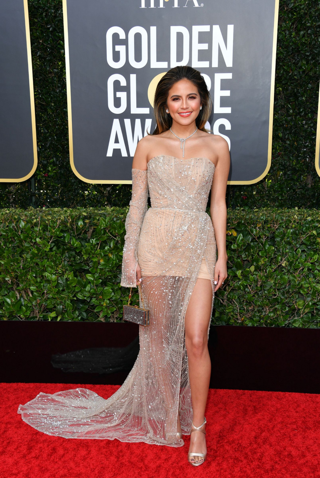 Golden Globes 2020 : les plus beaux looks du tapis rouge - 26