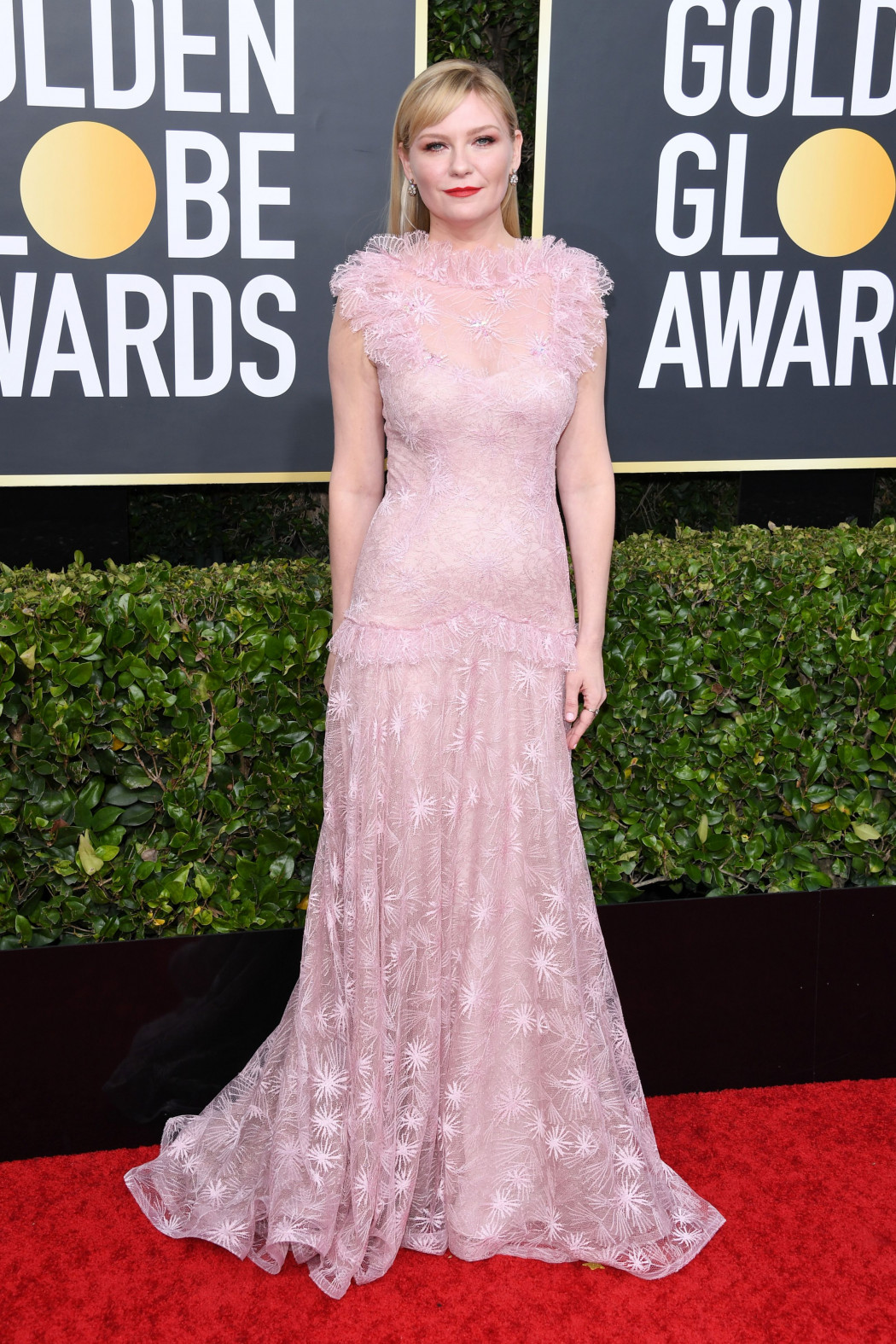Golden Globes 2020 : les plus beaux looks du tapis rouge - 17