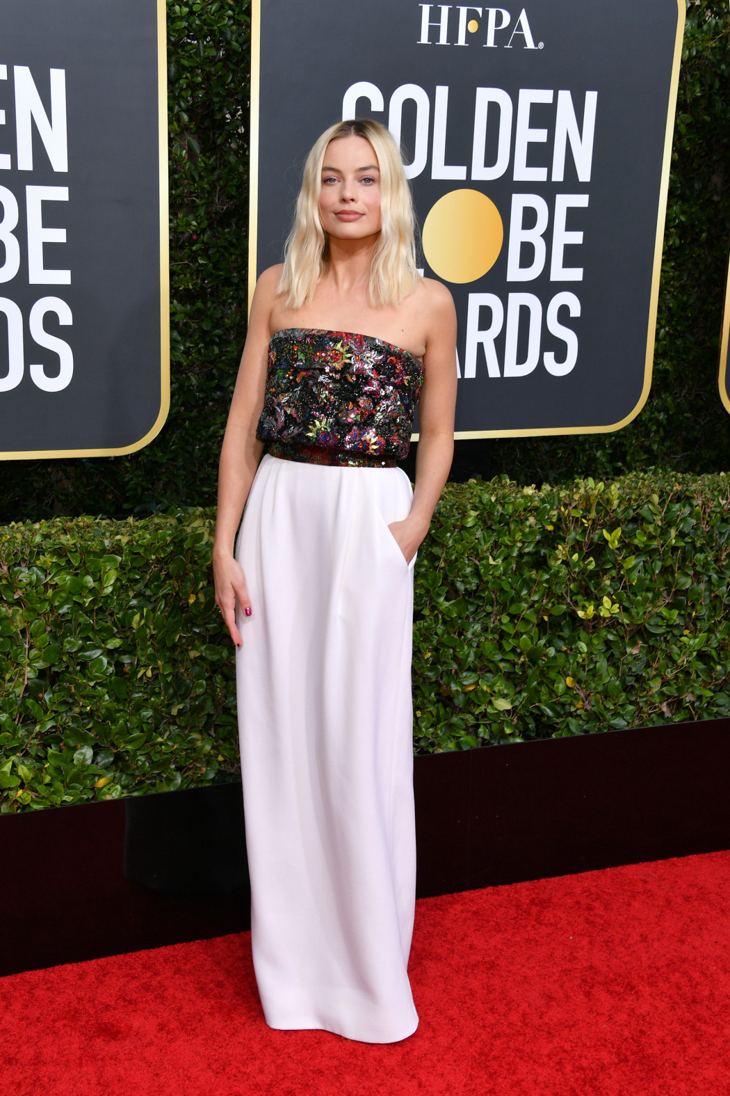Golden Globes 2020 : les plus beaux looks du tapis rouge - 7