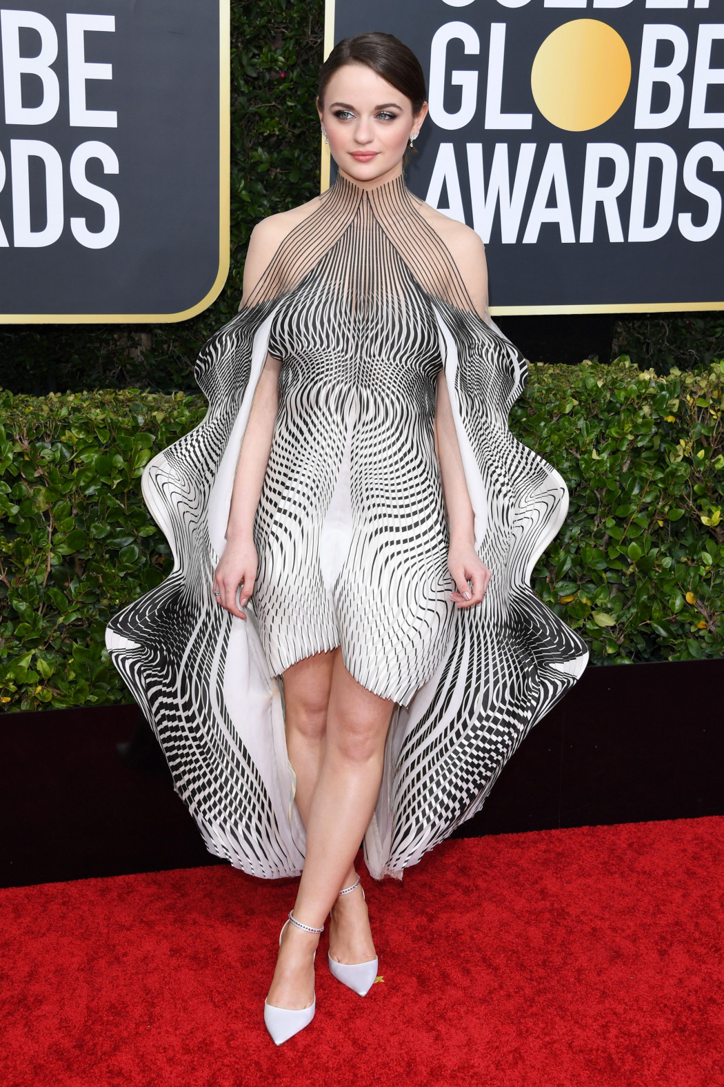 Golden Globes 2020 : les plus beaux looks du tapis rouge - 14