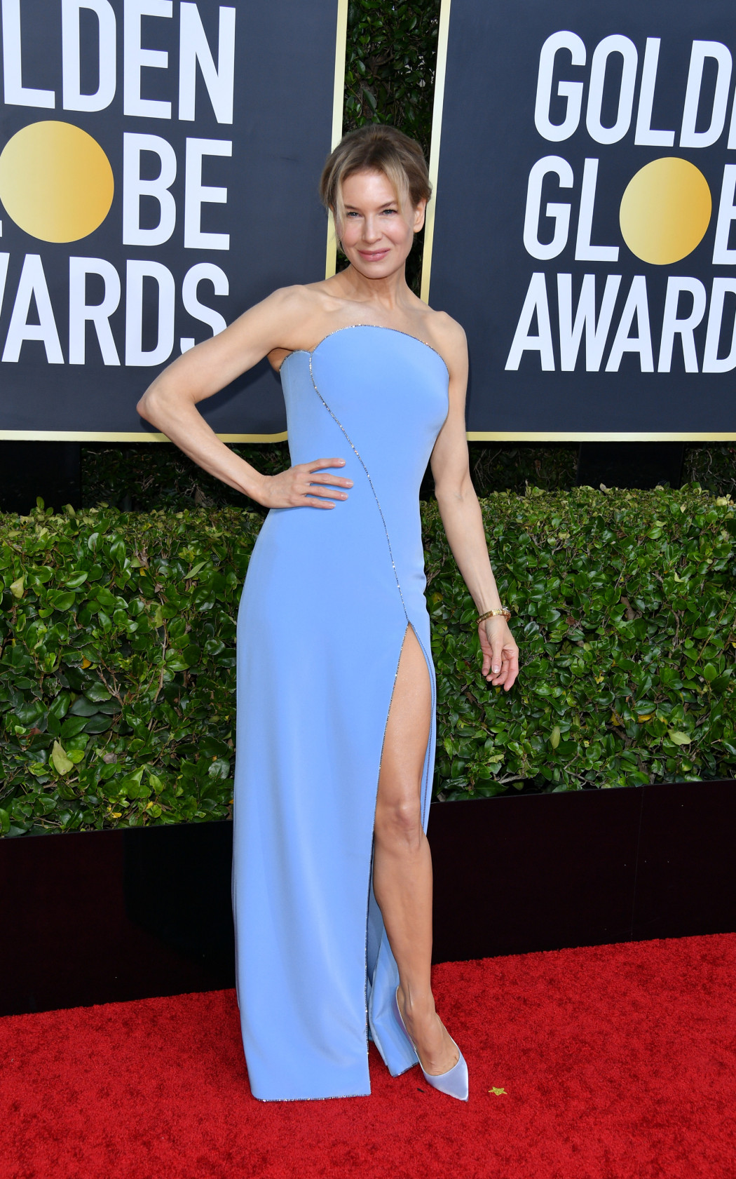Golden Globes 2020 : les plus beaux looks du tapis rouge - 8