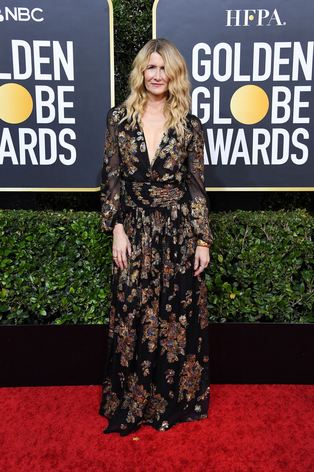 Golden Globes 2020 : les plus beaux looks du tapis rouge - 30
