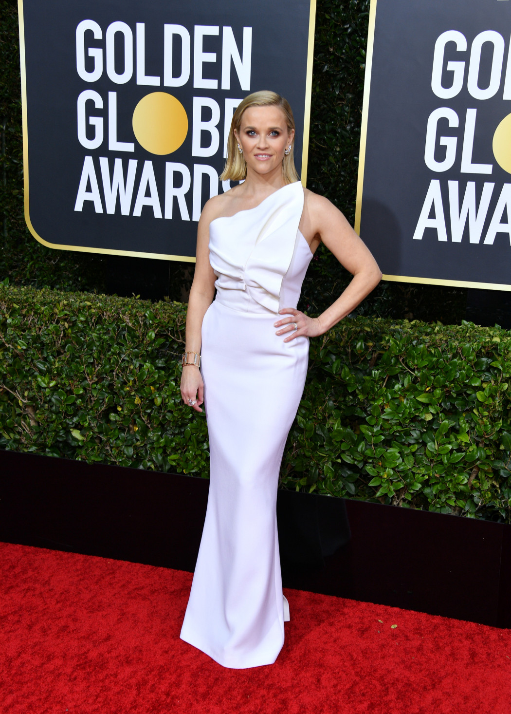 Golden Globes 2020 : les plus beaux looks du tapis rouge - 6