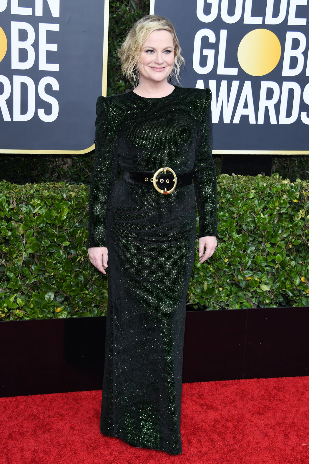 Golden Globes 2020 : les plus beaux looks du tapis rouge - 22
