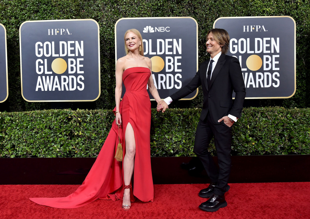 Golden Globes 2020 : les plus beaux looks du tapis rouge - 15