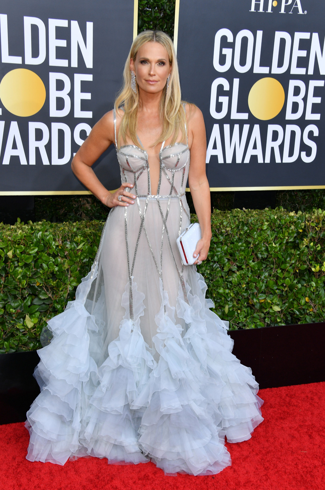 Golden Globes 2020 : les plus beaux looks du tapis rouge - 11