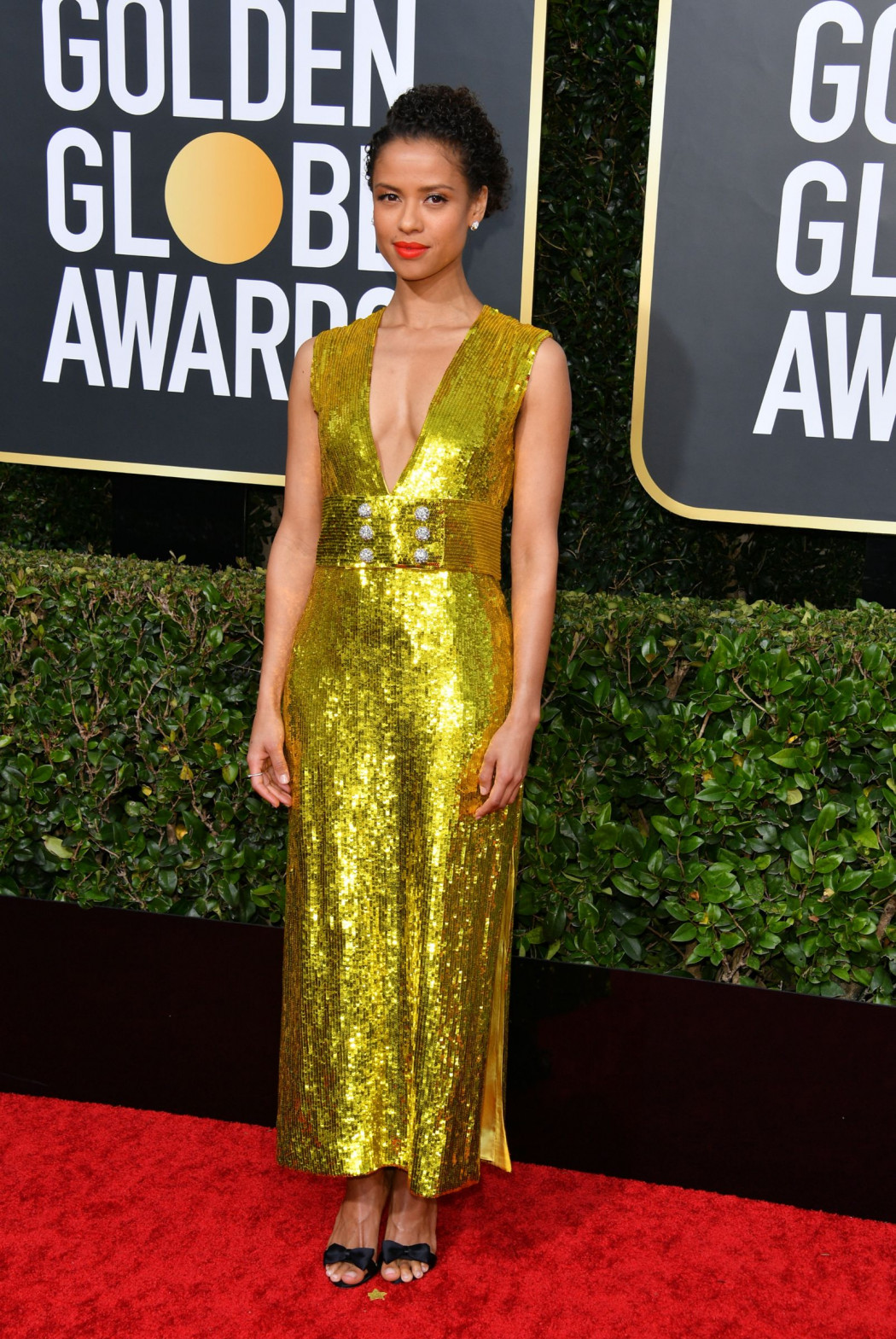 Golden Globes 2020 : les plus beaux looks du tapis rouge - 27