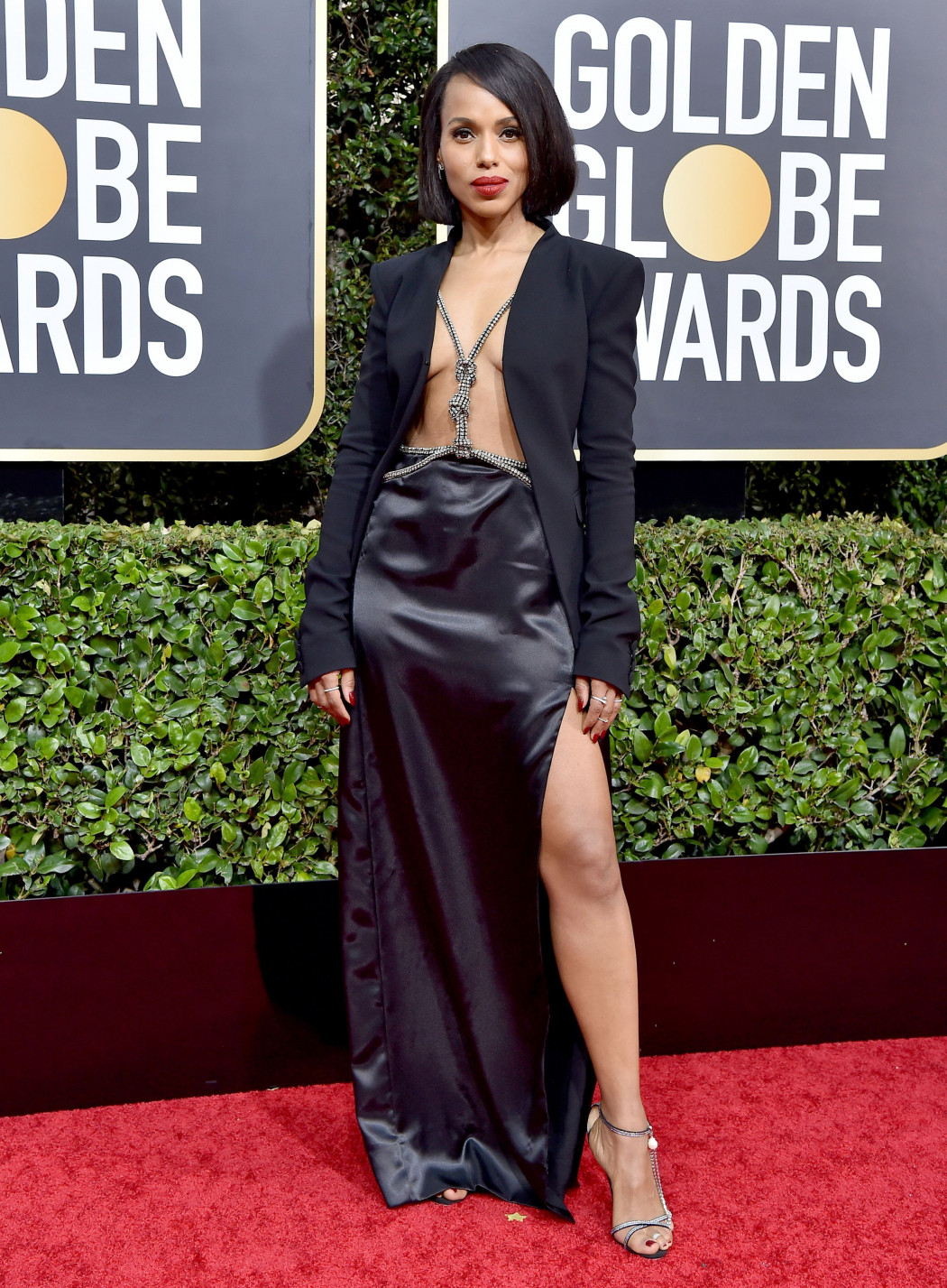 Golden Globes 2020 : les plus beaux looks du tapis rouge - 21