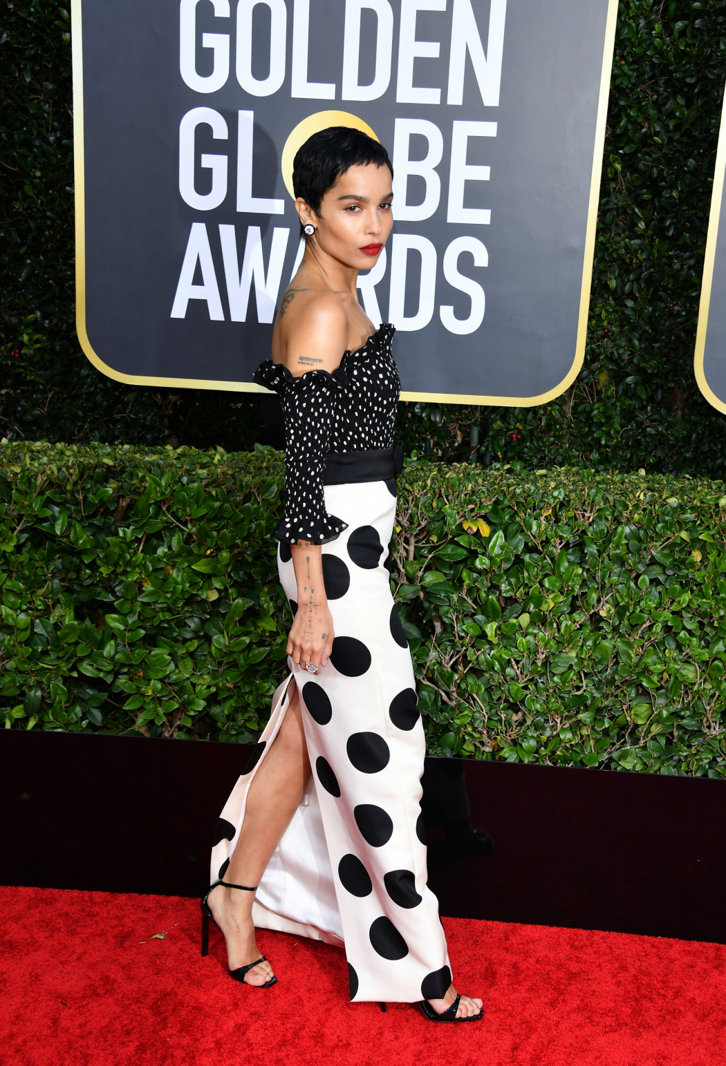 Golden Globes 2020 : les plus beaux looks du tapis rouge - 3