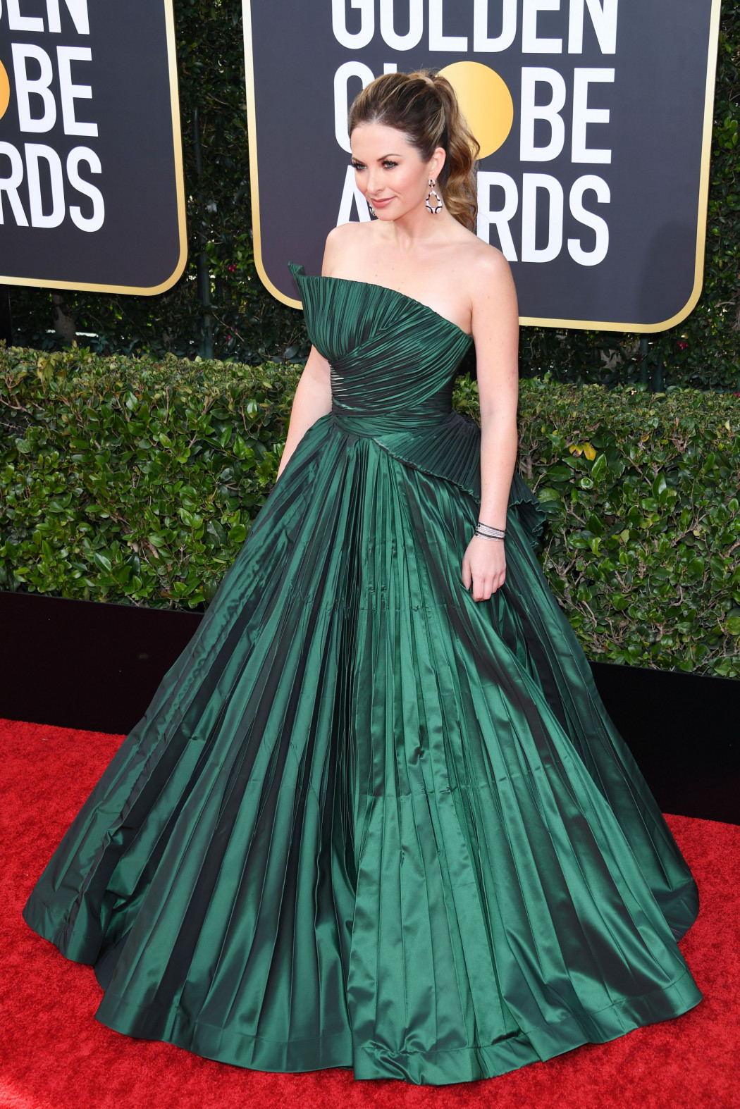 Golden Globes 2020 : les plus beaux looks du tapis rouge - 20