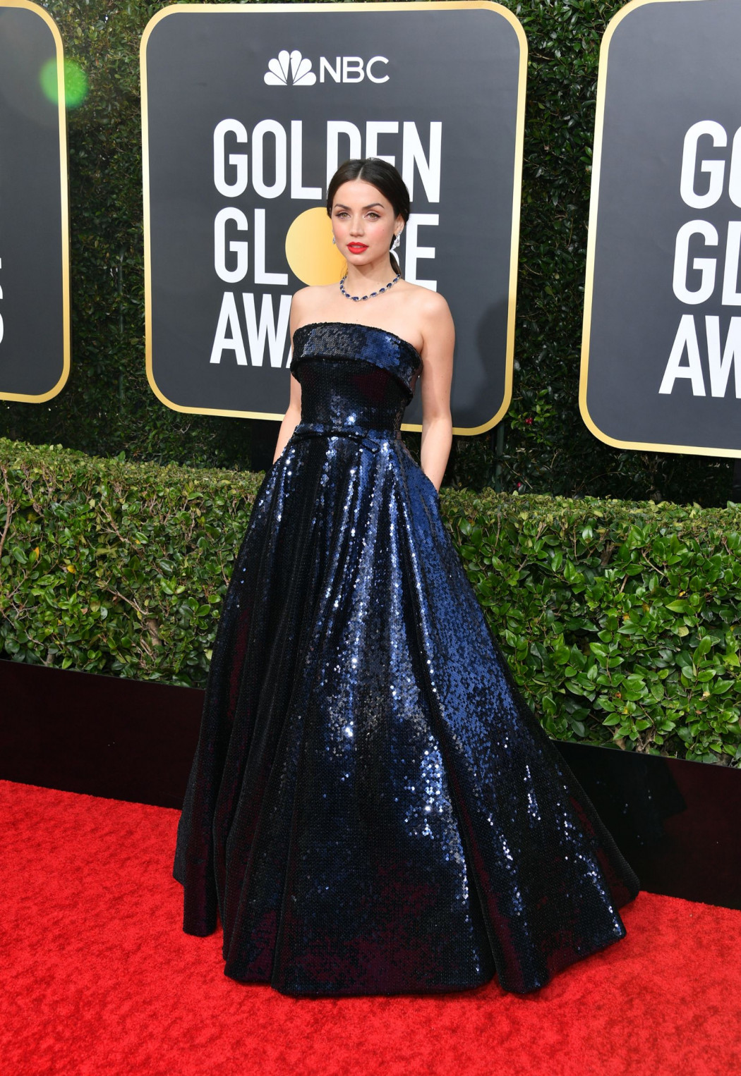 Golden Globes 2020 : les plus beaux looks du tapis rouge - 25