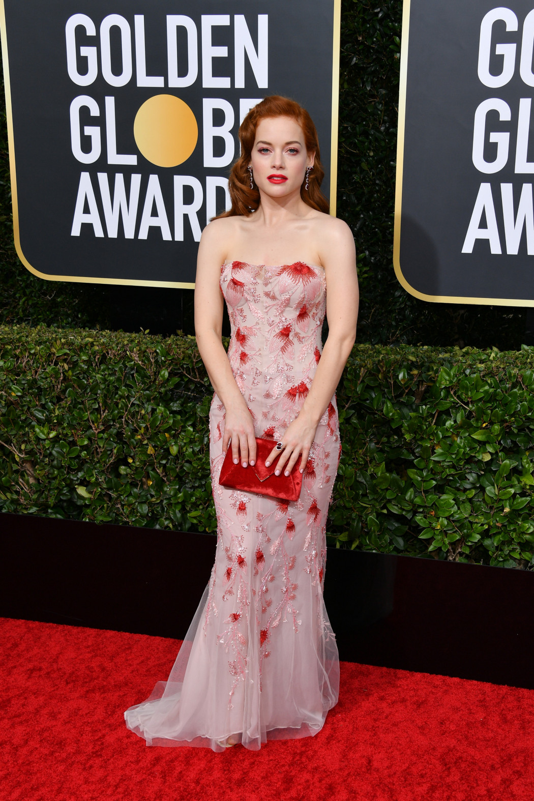 Golden Globes 2020 : les plus beaux looks du tapis rouge - 5